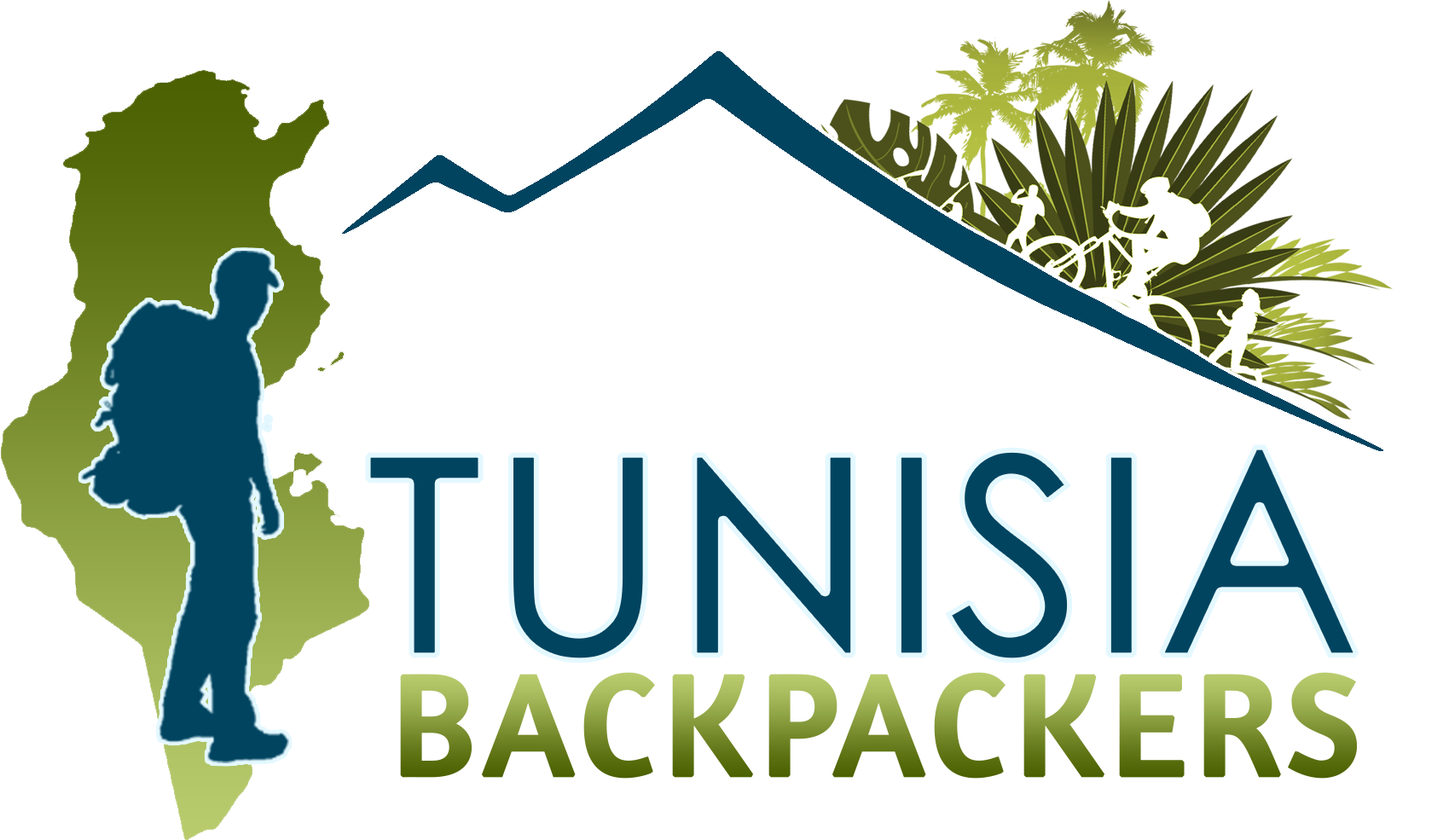 Tunisia Backpackers